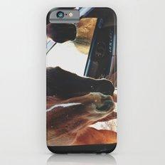 Car Horses iPhone 6s Slim Case
