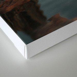 REM ∀ Canvas Print