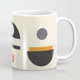 Mid-century no1 Coffee Mug