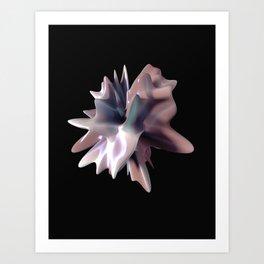 Iteration 35 Art Print