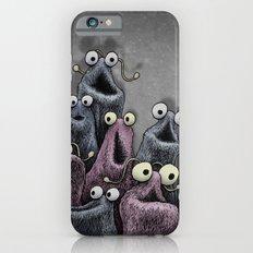 Yip Yip iPhone 6 Slim Case