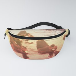 Sunday Afternoon with the Ducks Fanny Pack