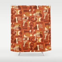 Kohala Shower Curtain