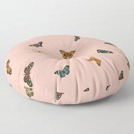 Twiggy Surprise Floor Pillow