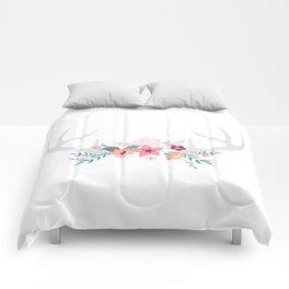 Bois de cerf Comforters