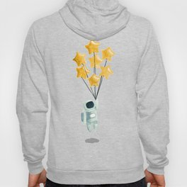 Astronaut's dream Hoody