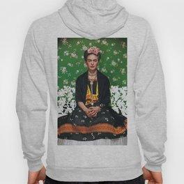 Frida Kahlo Vouge Cover Hoody