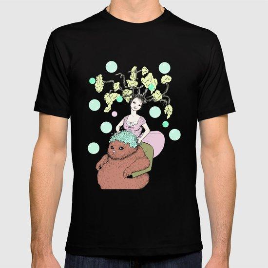 Purr Hairdresser T-shirt