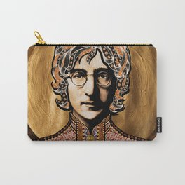 Boho Beatle (John) Carry-All Pouch