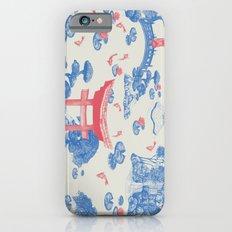Japanese Garden iPhone 6s Slim Case