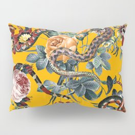 Dangers in the Forest III Pillow Sham
