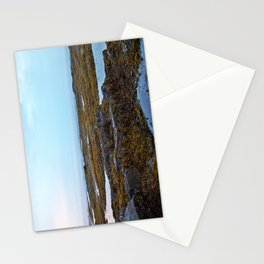 Tidal Shelf and the Fog Stationery Cards