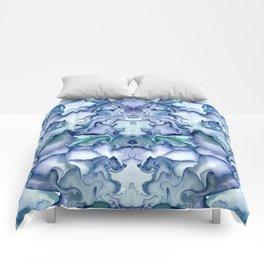 Elephant dance Comforters
