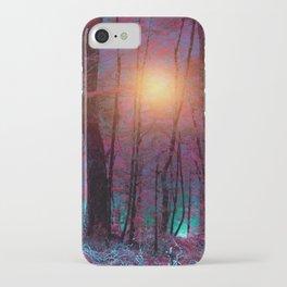 Inner Journey iPhone Case