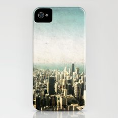 Chicago Slim Case iPhone (4, 4s)