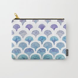Mermaid Tail Carry-All Pouch