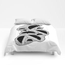 Domes Comforters