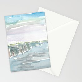 Ireland Cliffs of Moher County Clare Stationery Cards