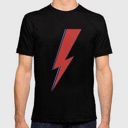 Bowie Bolt T-shirt
