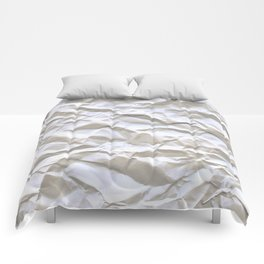 White Trash Comforters