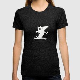 See Spot run T-shirt