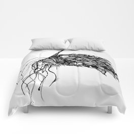 The Eldritch Comforters
