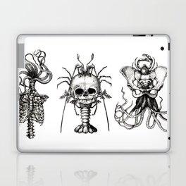 The Curiosities. Laptop & iPad Skin