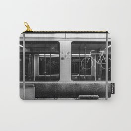 Berlin S-Bahn Carry-All Pouch