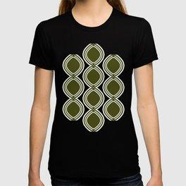 Hatchees (Olive Green) T-shirt