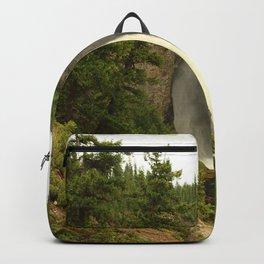 Helmcken Falls Backpack