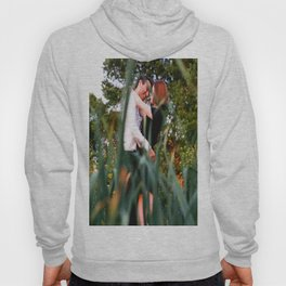 Through the Looking Grass Hoody