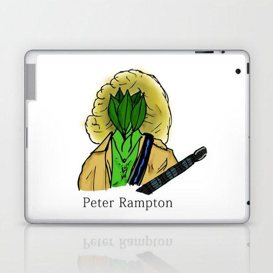 Peter Rampton Laptop & iPad Skin