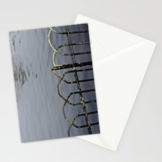 Don't Fall Stationery Cards