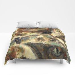 FlyFishing_2 Comforters