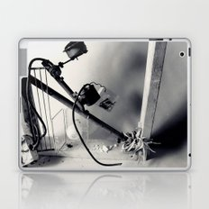 found objects sculpture Laptop & iPad Skin