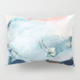 abstract painting III Pillow Sham