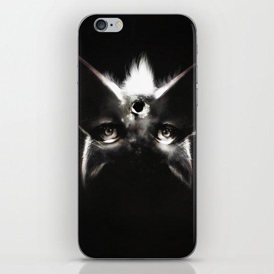 Tristan iPhone & iPod Skin