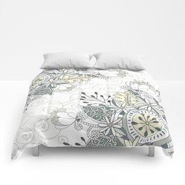 Blooming Soul Comforters