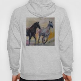 Wild Horses Hoody