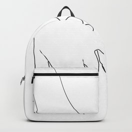 Pinky Promise IV Backpack