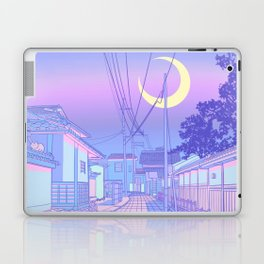 Kyoto Nights Laptop & iPad Skin