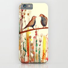 les gypsies iPhone 6 Slim Case
