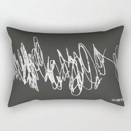 PINPOINT Rectangular Pillow