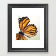 Soliloquy  Framed Art Print