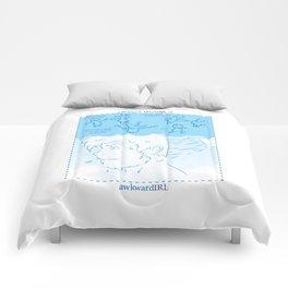 Shower Thoughts (awkwardIRL#10) Comforters