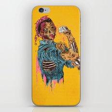 A Rosie Life iPhone & iPod Skin