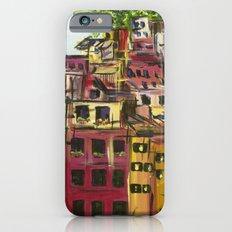 Cinque Terre iPhone 6s Slim Case