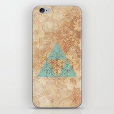 Geometrical 007 iPhone & iPod Skin