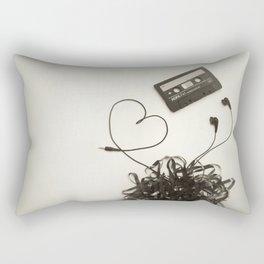 Feel the Music - 2 Rectangular Pillow