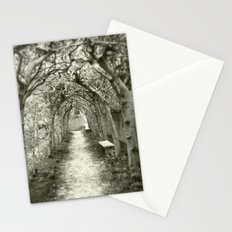The Beckoning of the Bough Stationery Cards